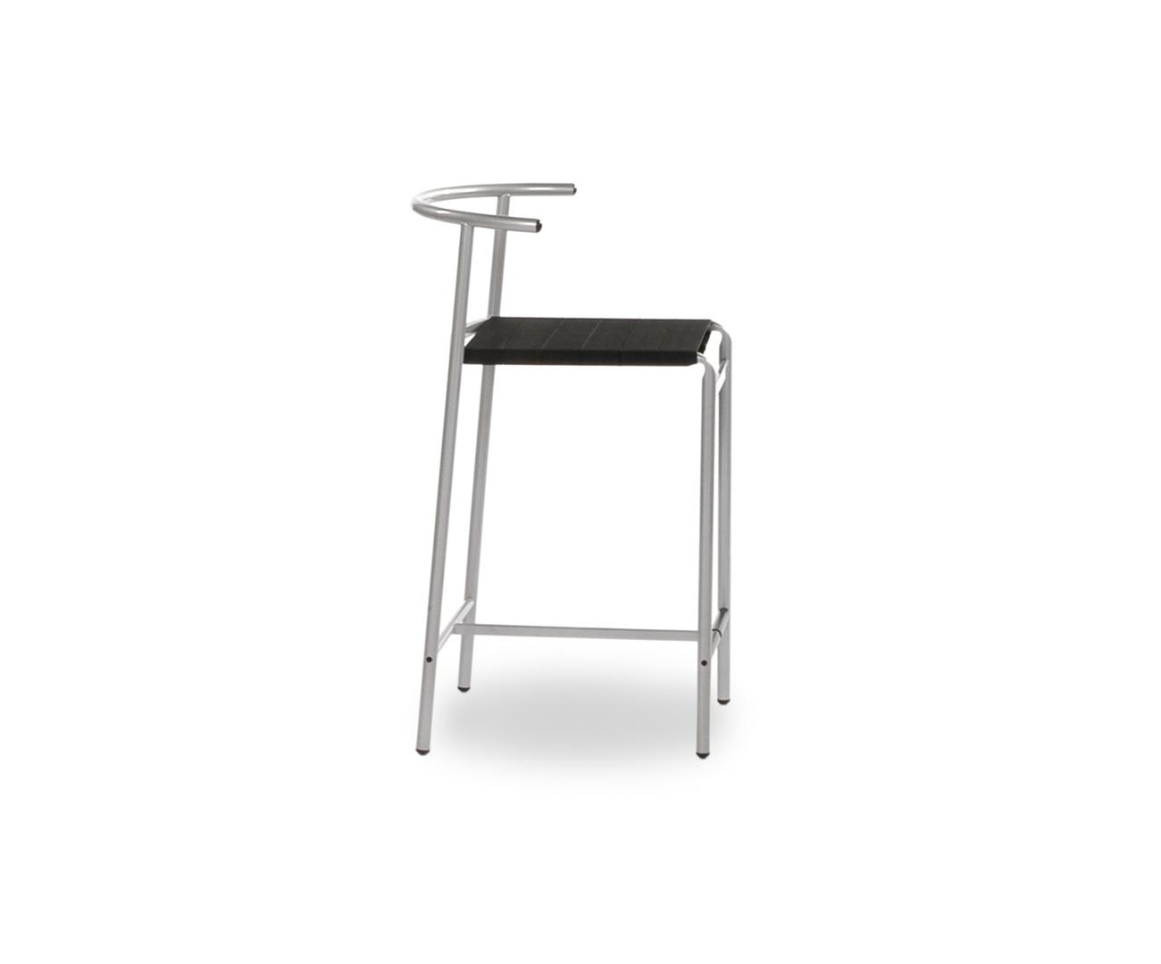 Caf Chair Collezione Baleri Italia Sedie Philippe Starck Design